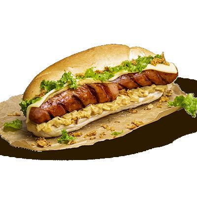 Hot Dog Wild Dog