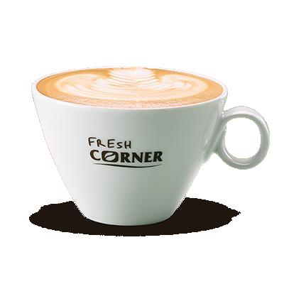 Kava s mlijekom − Caffe Macchiato